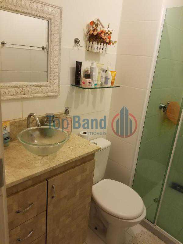 20190510_191027 - Apartamento à venda Estrada dos Bandeirantes,Curicica, Rio de Janeiro - R$ 285.000 - TIAP20327 - 16