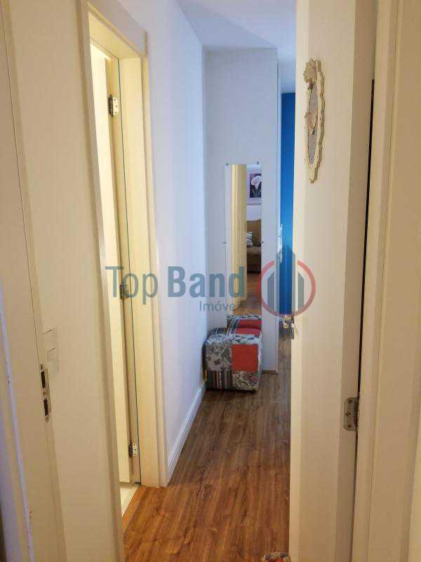 20190510_191121 - Apartamento à venda Estrada dos Bandeirantes,Curicica, Rio de Janeiro - R$ 285.000 - TIAP20327 - 12