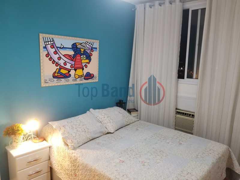 20190510_191141 - Apartamento à venda Estrada dos Bandeirantes,Curicica, Rio de Janeiro - R$ 285.000 - TIAP20327 - 13