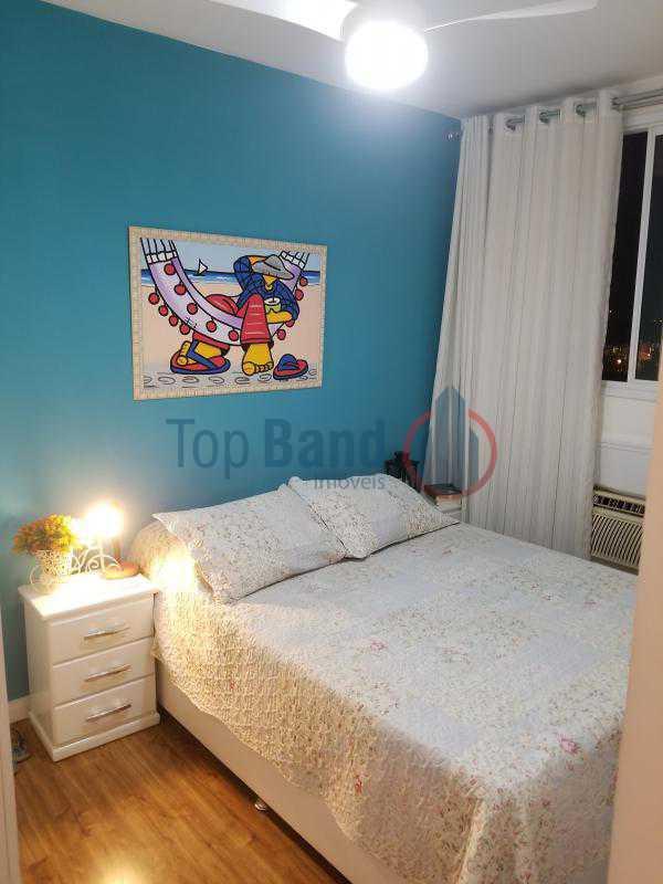 20190510_191147 - Apartamento à venda Estrada dos Bandeirantes,Curicica, Rio de Janeiro - R$ 285.000 - TIAP20327 - 14