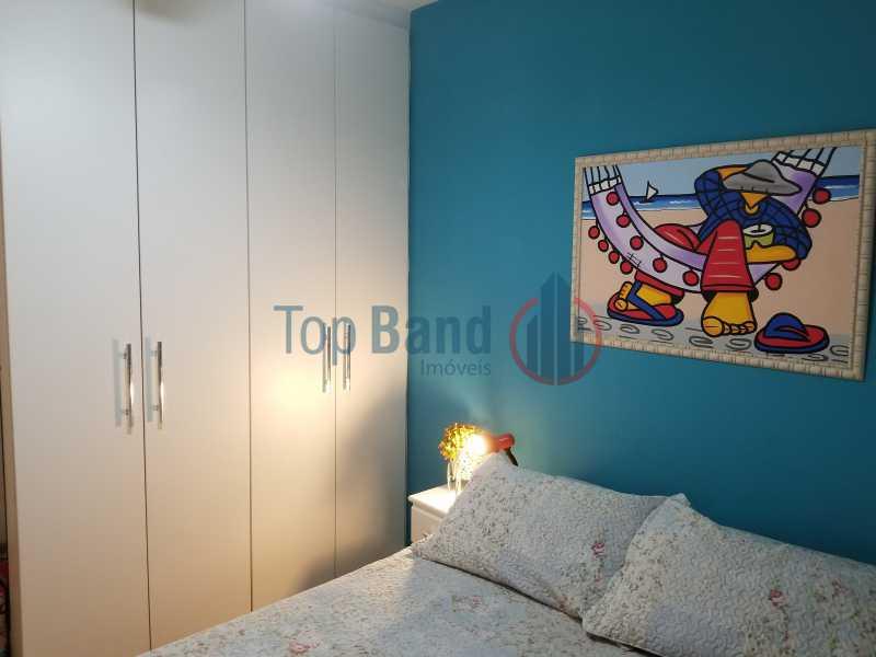 20190510_191159 - Apartamento à venda Estrada dos Bandeirantes,Curicica, Rio de Janeiro - R$ 285.000 - TIAP20327 - 15