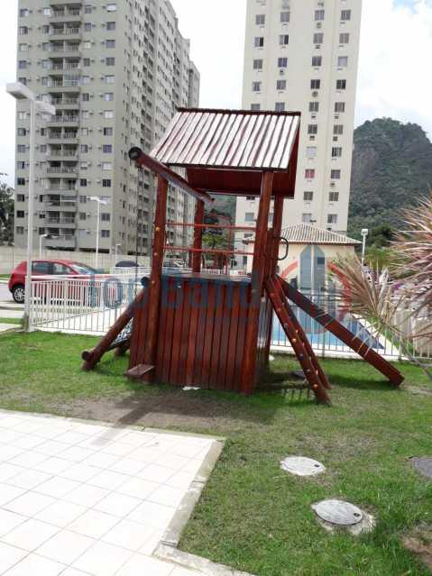 IMG-20190519-WA0032 - Apartamento à venda Estrada dos Bandeirantes,Curicica, Rio de Janeiro - R$ 285.000 - TIAP20327 - 20