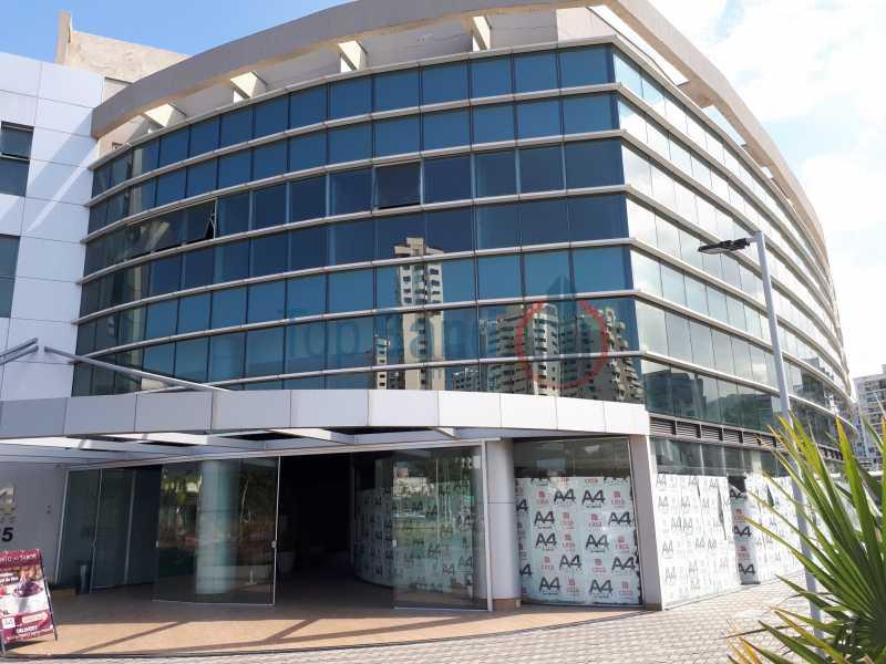 20180814_112907_resized - Loja 50m² para alugar Avenida das Américas,Recreio dos Bandeirantes, Rio de Janeiro - R$ 5.000 - TILJ00040 - 14
