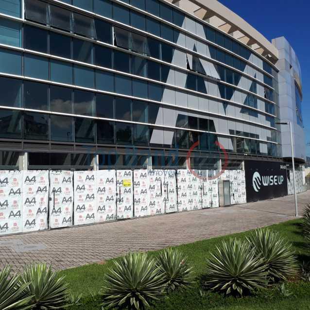 20180829_091542_resized - Loja 50m² para alugar Avenida das Américas,Recreio dos Bandeirantes, Rio de Janeiro - R$ 5.000 - TILJ00040 - 17