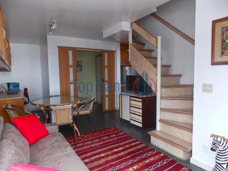 311915004926183 - Apartamento à venda Avenida Alfredo Baltazar da Silveira,Recreio dos Bandeirantes, Rio de Janeiro - R$ 590.000 - TIAP20335 - 3