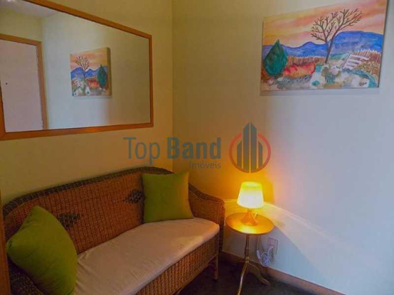 313915001064396 - Apartamento à venda Avenida Alfredo Baltazar da Silveira,Recreio dos Bandeirantes, Rio de Janeiro - R$ 590.000 - TIAP20335 - 12