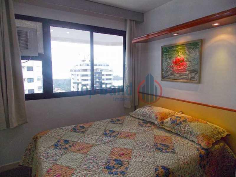 314915002567680 - Apartamento À Venda Avenida Alfredo Baltazar da Silveira,Recreio dos Bandeirantes, Rio de Janeiro - R$ 590.000 - TIAP20335 - 9