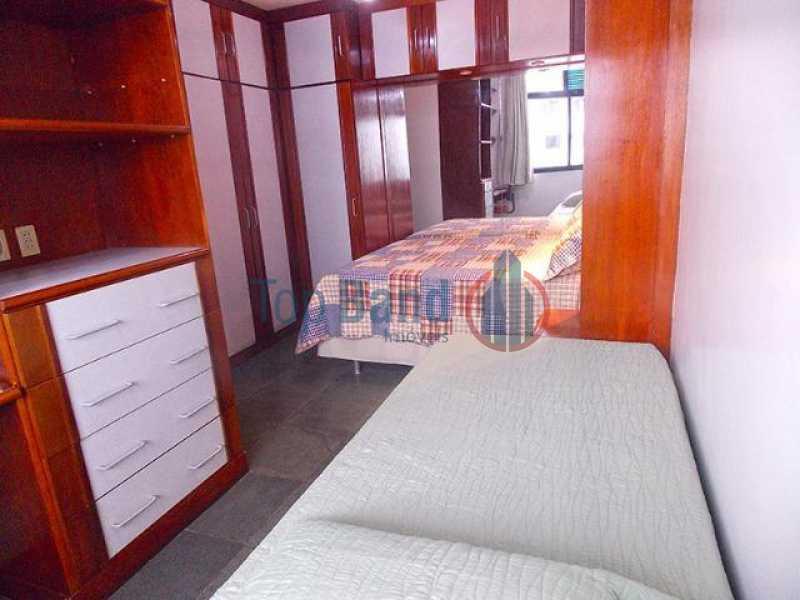 314915007052063 - Apartamento À Venda Avenida Alfredo Baltazar da Silveira,Recreio dos Bandeirantes, Rio de Janeiro - R$ 590.000 - TIAP20335 - 8