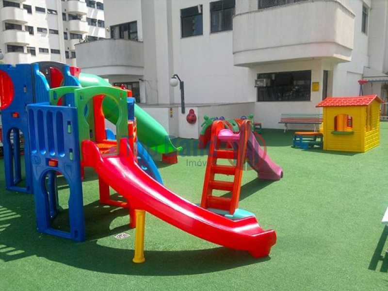 315915009047196 - Apartamento À Venda Avenida Alfredo Baltazar da Silveira,Recreio dos Bandeirantes, Rio de Janeiro - R$ 590.000 - TIAP20335 - 18