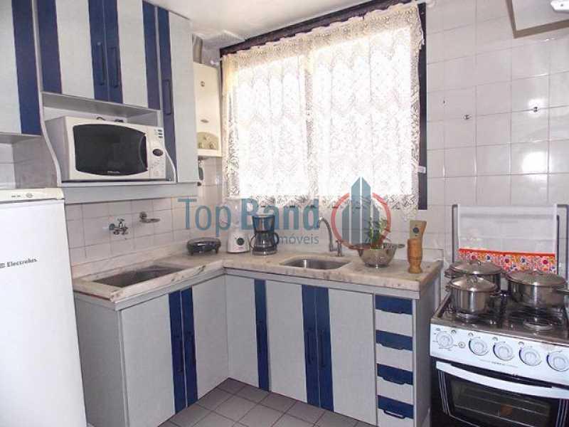 318915003141606 - Apartamento À Venda Avenida Alfredo Baltazar da Silveira,Recreio dos Bandeirantes, Rio de Janeiro - R$ 590.000 - TIAP20335 - 7