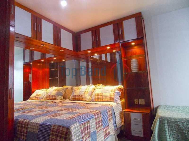 318915007076398 - Apartamento à venda Avenida Alfredo Baltazar da Silveira,Recreio dos Bandeirantes, Rio de Janeiro - R$ 590.000 - TIAP20335 - 10