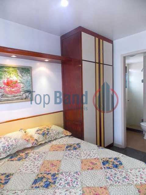 319915007567113 - Apartamento à venda Avenida Alfredo Baltazar da Silveira,Recreio dos Bandeirantes, Rio de Janeiro - R$ 590.000 - TIAP20335 - 11