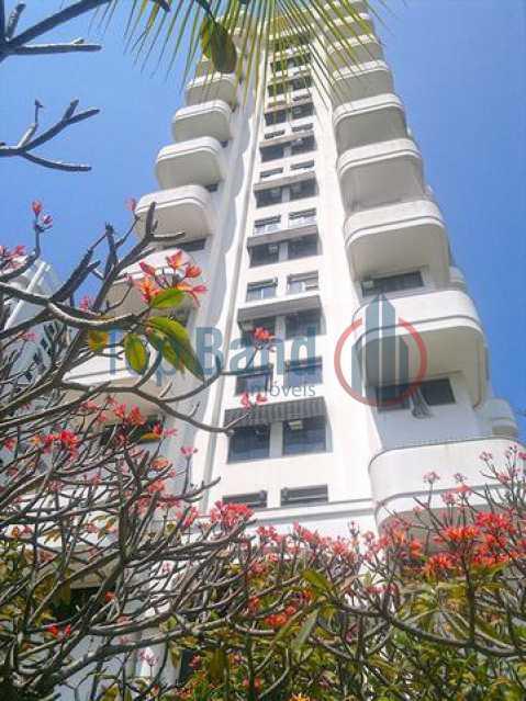 319915008996258 - Apartamento À Venda Avenida Alfredo Baltazar da Silveira,Recreio dos Bandeirantes, Rio de Janeiro - R$ 590.000 - TIAP20335 - 1