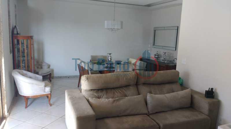 IMG-20190605-WA0016 - Cobertura À Venda Rua Crispim Laranjeira,Recreio dos Bandeirantes, Rio de Janeiro - R$ 950.000 - TICO30026 - 5