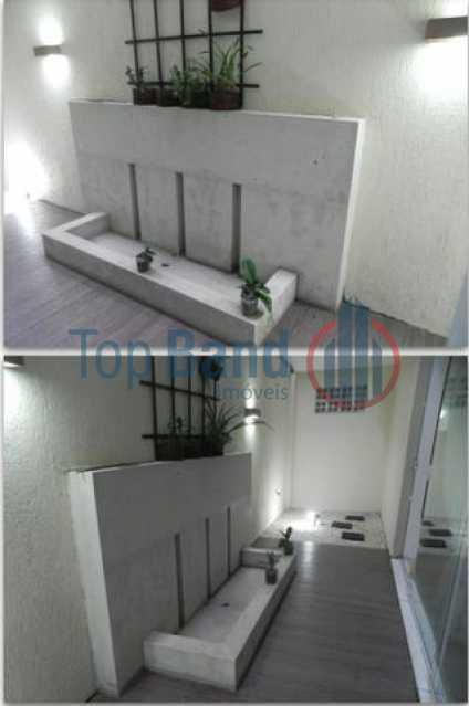 376921003346542 - Casa em Condomínio À Venda Estrada Vereador Alceu de Carvalho,Vargem Grande, Rio de Janeiro - R$ 2.467.500 - TICN40071 - 10