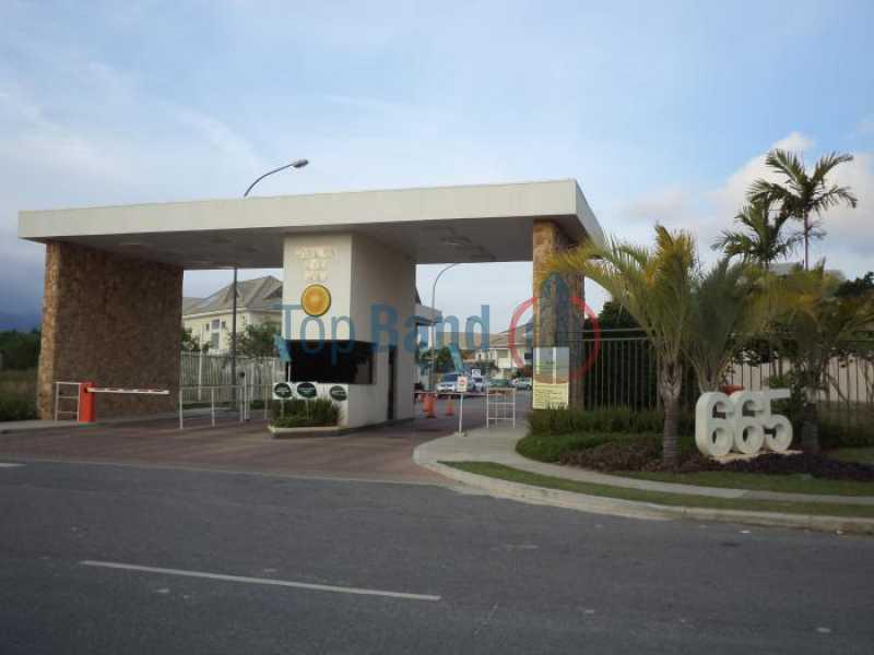 Riviera-del-Sol-fachada2 - Casa em Condomínio À Venda Estrada Vereador Alceu de Carvalho,Vargem Grande, Rio de Janeiro - R$ 2.467.500 - TICN40071 - 17