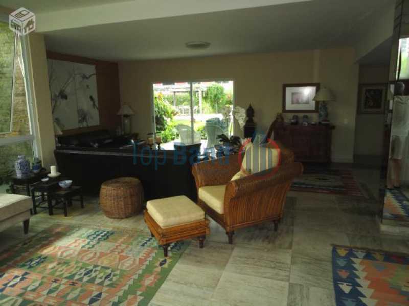 4837273518 - Casa em Condomínio para venda e aluguel Rua Zeno Zani,Barra da Tijuca, Rio de Janeiro - R$ 4.300.000 - TICN40074 - 7