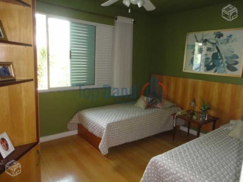 4863856044 - Casa em Condomínio para venda e aluguel Rua Zeno Zani,Barra da Tijuca, Rio de Janeiro - R$ 4.300.000 - TICN40074 - 10