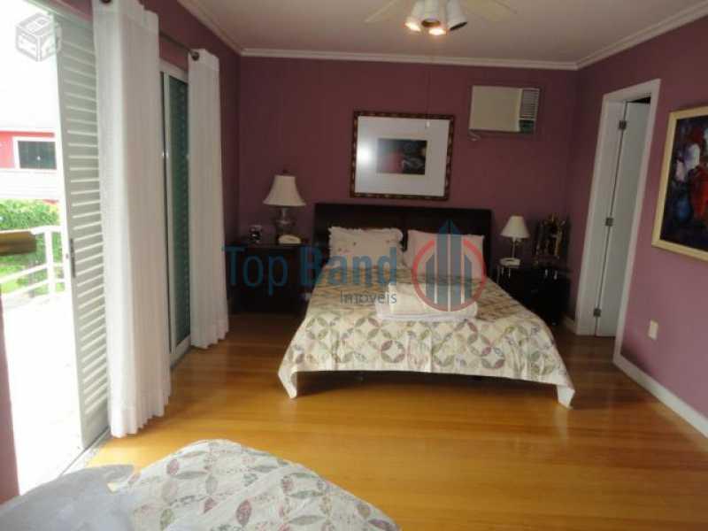 4869428269 - Casa em Condomínio para venda e aluguel Rua Zeno Zani,Barra da Tijuca, Rio de Janeiro - R$ 4.300.000 - TICN40074 - 11