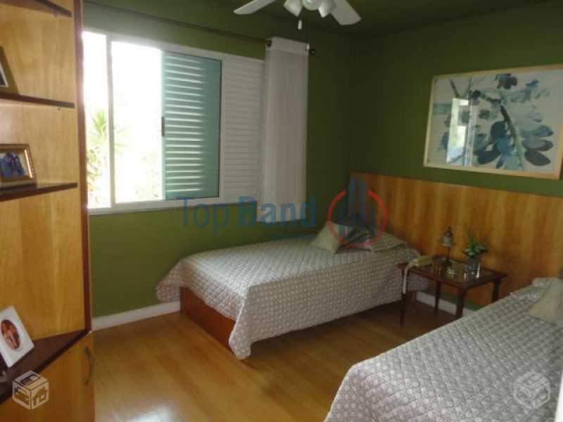 4874063198 - Casa em Condomínio para venda e aluguel Rua Zeno Zani,Barra da Tijuca, Rio de Janeiro - R$ 4.300.000 - TICN40074 - 12