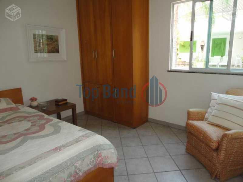 4877280322 - Casa em Condomínio para venda e aluguel Rua Zeno Zani,Barra da Tijuca, Rio de Janeiro - R$ 4.300.000 - TICN40074 - 14