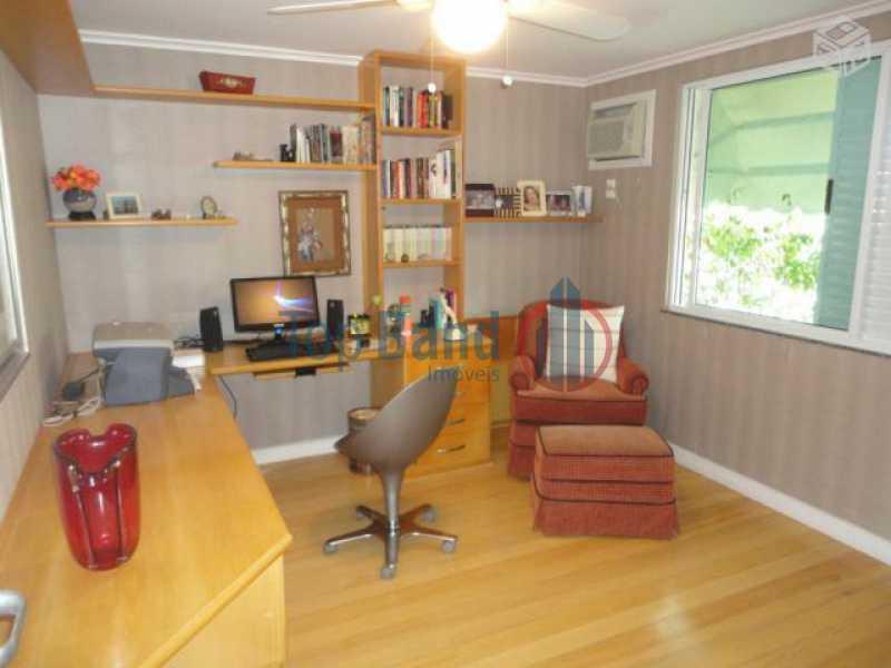 4881915251 - Casa em Condomínio para venda e aluguel Rua Zeno Zani,Barra da Tijuca, Rio de Janeiro - R$ 4.300.000 - TICN40074 - 15