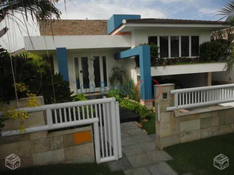 4882765934 - Casa em Condomínio para venda e aluguel Rua Zeno Zani,Barra da Tijuca, Rio de Janeiro - R$ 4.300.000 - TICN40074 - 13