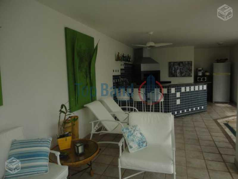 4884119806 - Casa em Condomínio para venda e aluguel Rua Zeno Zani,Barra da Tijuca, Rio de Janeiro - R$ 4.300.000 - TICN40074 - 16