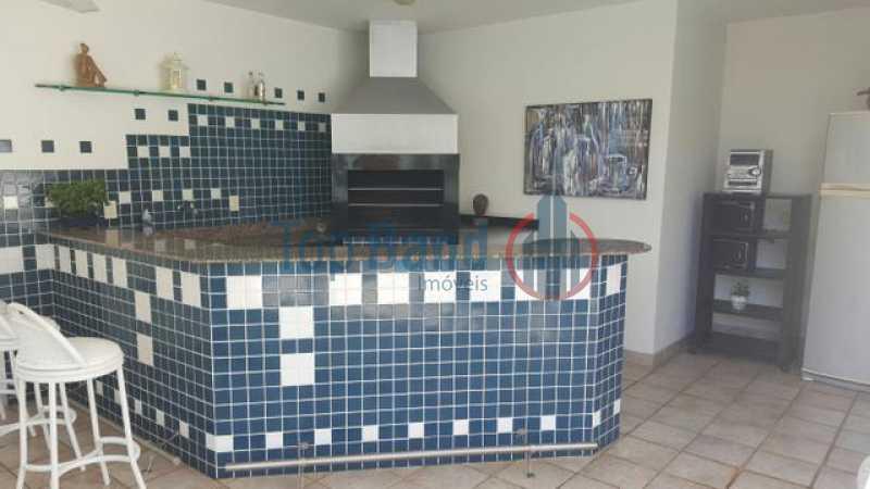 213630036011886 - Casa em Condomínio para venda e aluguel Rua Zeno Zani,Barra da Tijuca, Rio de Janeiro - R$ 4.300.000 - TICN40074 - 17