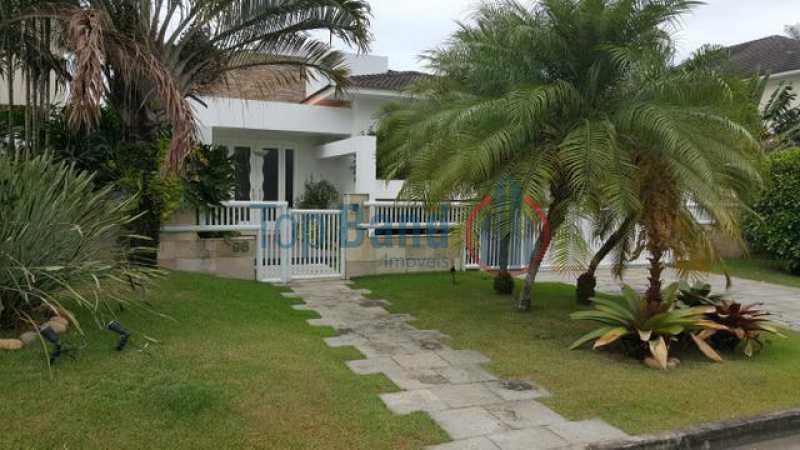 217630035497970 - Casa em Condomínio para venda e aluguel Rua Zeno Zani,Barra da Tijuca, Rio de Janeiro - R$ 4.300.000 - TICN40074 - 19