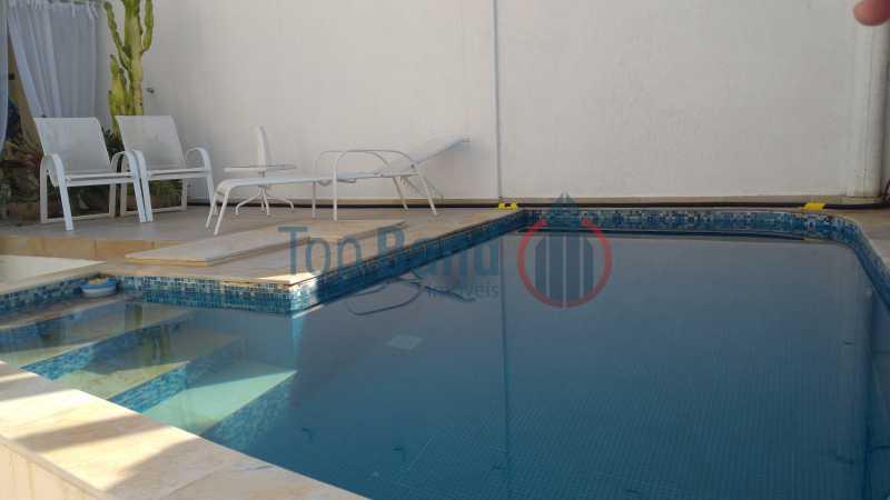 IMG_20190618_143839 - Casa em Condominio À Venda - Vargem Pequena - Rio de Janeiro - RJ - TICN30054 - 7