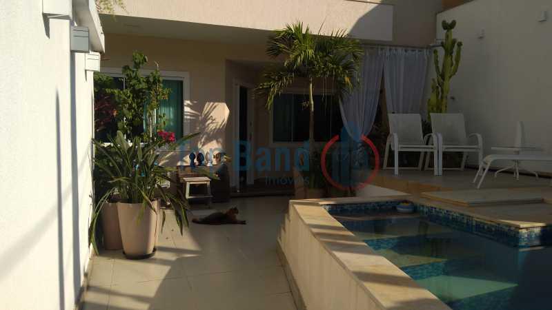 IMG_20190618_143843 - Casa em Condominio À Venda - Vargem Pequena - Rio de Janeiro - RJ - TICN30054 - 1