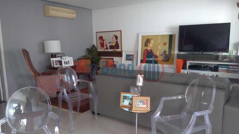 IMG_20190618_144155 - Casa em Condominio À Venda - Vargem Pequena - Rio de Janeiro - RJ - TICN30054 - 9