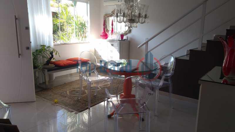 IMG_20190618_144237 - Casa em Condominio À Venda - Vargem Pequena - Rio de Janeiro - RJ - TICN30054 - 12