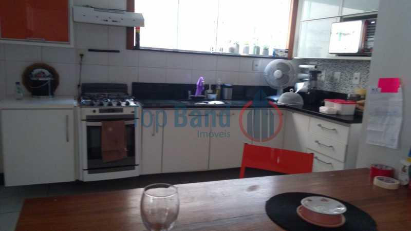 IMG_20190618_144706 - Casa em Condominio À Venda - Vargem Pequena - Rio de Janeiro - RJ - TICN30054 - 13