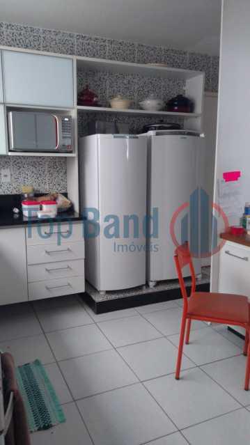 IMG_20190618_144722 - Casa em Condominio À Venda - Vargem Pequena - Rio de Janeiro - RJ - TICN30054 - 15