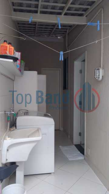 IMG_20190618_144929 - Casa em Condominio À Venda - Vargem Pequena - Rio de Janeiro - RJ - TICN30054 - 21