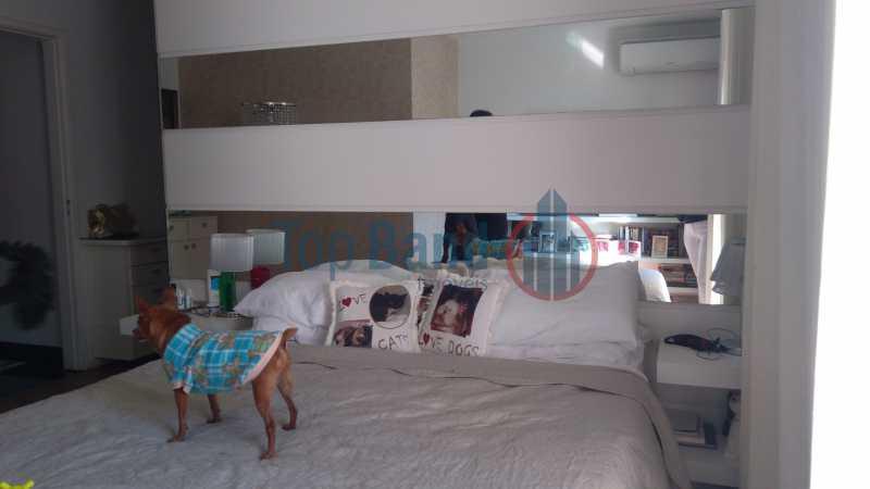 IMG_20190618_145744 - Casa em Condominio À Venda - Vargem Pequena - Rio de Janeiro - RJ - TICN30054 - 29