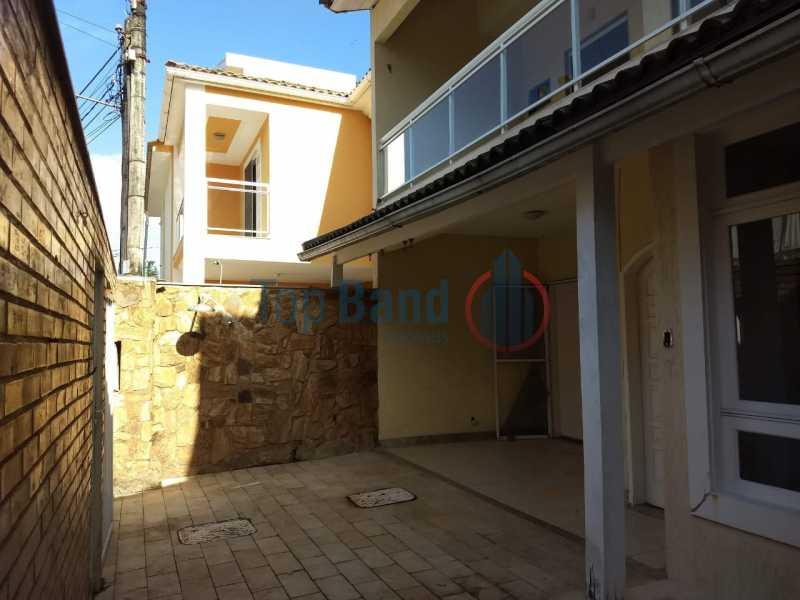 4 - Casa em Condomínio à venda Rua Célio Fernandes dos Santos Silva,Vargem Pequena, Rio de Janeiro - R$ 700.000 - TICN40076 - 3