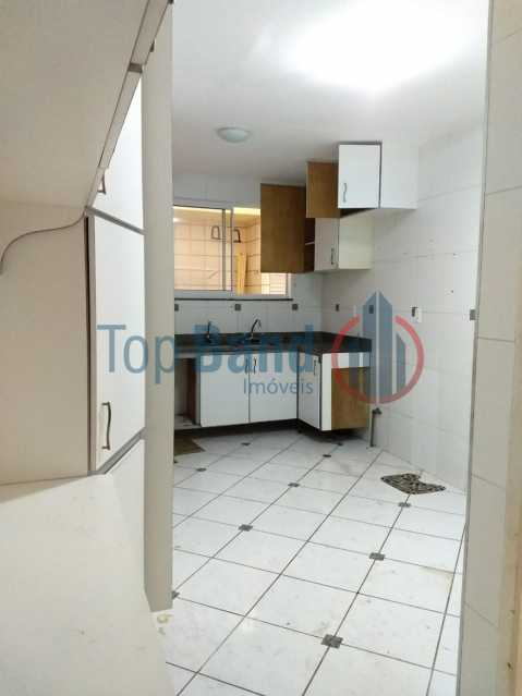13 - Casa em Condomínio à venda Rua Célio Fernandes dos Santos Silva,Vargem Pequena, Rio de Janeiro - R$ 700.000 - TICN40076 - 8