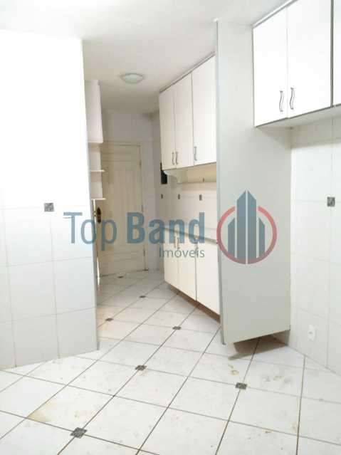 15 - Casa em Condomínio à venda Rua Célio Fernandes dos Santos Silva,Vargem Pequena, Rio de Janeiro - R$ 700.000 - TICN40076 - 9