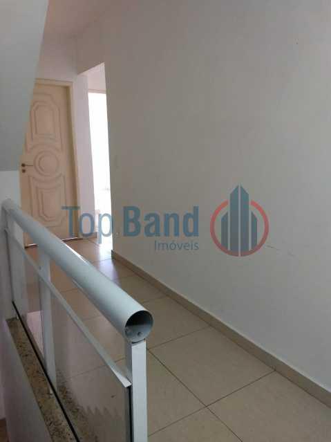 25 - Casa em Condomínio à venda Rua Célio Fernandes dos Santos Silva,Vargem Pequena, Rio de Janeiro - R$ 700.000 - TICN40076 - 11