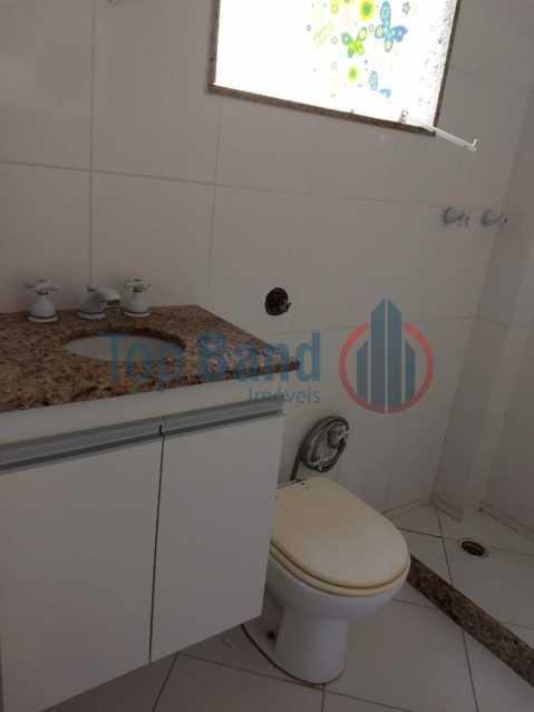 31 - Casa em Condomínio à venda Rua Célio Fernandes dos Santos Silva,Vargem Pequena, Rio de Janeiro - R$ 700.000 - TICN40076 - 16