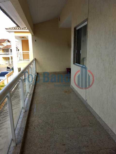 38 - Casa em Condomínio à venda Rua Célio Fernandes dos Santos Silva,Vargem Pequena, Rio de Janeiro - R$ 700.000 - TICN40076 - 21