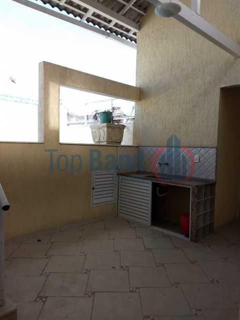 48 - Casa em Condomínio à venda Rua Célio Fernandes dos Santos Silva,Vargem Pequena, Rio de Janeiro - R$ 700.000 - TICN40076 - 26