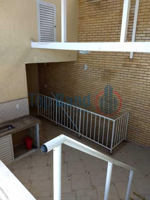 49 - Casa em Condomínio à venda Rua Célio Fernandes dos Santos Silva,Vargem Pequena, Rio de Janeiro - R$ 700.000 - TICN40076 - 27