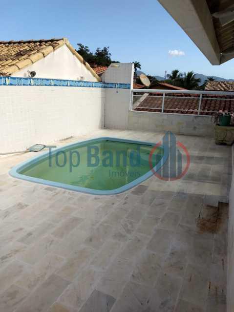 50 - Casa em Condomínio à venda Rua Célio Fernandes dos Santos Silva,Vargem Pequena, Rio de Janeiro - R$ 700.000 - TICN40076 - 5