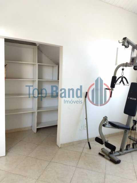 57 - Casa em Condomínio à venda Rua Célio Fernandes dos Santos Silva,Vargem Pequena, Rio de Janeiro - R$ 700.000 - TICN40076 - 29