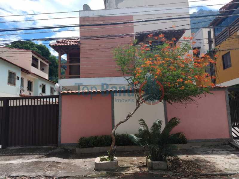 8e95fcf3-0ae1-493c-ac63-1568ff - Casa em Condomínio à venda Rua Casa Grande,Jacarepaguá, Rio de Janeiro - R$ 350.000 - TICN20013 - 10