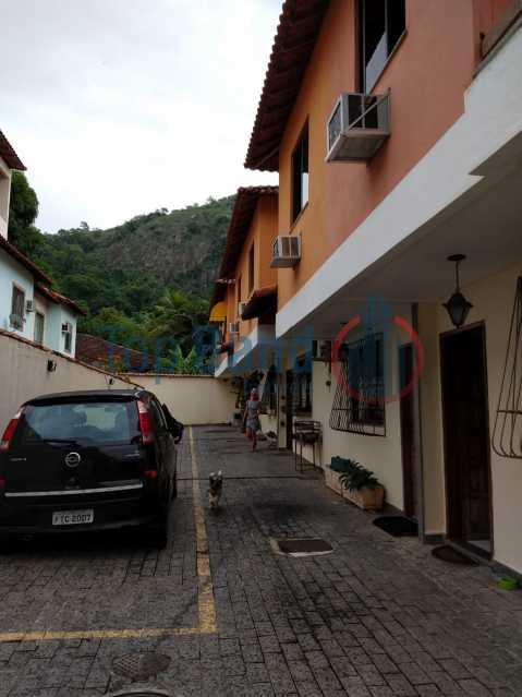512f90e9-6a1c-46bb-9643-74d0f6 - Casa em Condomínio à venda Rua Casa Grande,Jacarepaguá, Rio de Janeiro - R$ 350.000 - TICN20013 - 8